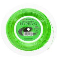Solinco Hyper-G 1,25 mm 200 m Tennissaiten Tennis Strings