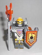 LEGO Nexo Knights - Axl (70317) - Figur Minifig Ritter Axel Riese Kraftaxt 70317