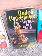 Venus im Mars, Liebesgeschichten von Rudolf Hagelstange