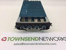 Brocade NI-XMR-10GX4 con (4) 10G-XFP-LR Ottiche / Netiron Xmr Serie 4-port 10-Gb