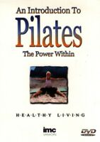 Nuovo Pilates - The Power Within DVD