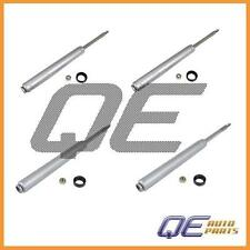 4 Audi Quattro Shock / Struts (2-Front & 2-Rear) KYB Excel-G 365008 / 366006