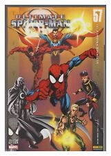 comics ultimate spider-man magazine N° 57  2008 TBE    marvel france