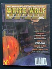 White Wolf Magazine Issue #48