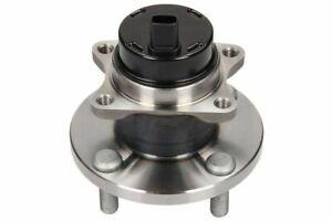 Front Axle Wheel Bearing Hub for TOYOTA MR 2 III 1.8 16V VT-i (ZZW30) 1999-2007