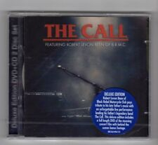 (HX875) The Call ft Robert Levon Been of BRMC - 2014 Sealed Deluxe Edition CD
