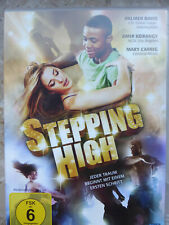 DVD Stepping High Musikfilm Tanzfilm