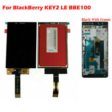 For BlackBerry KEY2 LE BBE100-4 BBE100-5 LCD Touch Screen Digitizer & Frame