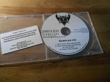 CD Country Michael Dean Church - Sampler CD (4 Song) Promo JENNIF BLAIR cd only