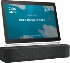 "Lenovo Smart Tab M10 10.1"" HD IPS (32GB, 2GB RAM, Quad-Core) Wi-Fi Tablet -..."