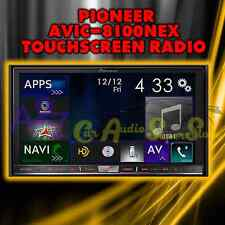 2015 PIONEER AVIC-8100NEX REPLACES PIONEER AVIC-8000NEX FLAGSHIP CAPACITIVE TOUC