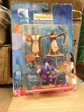 Figurines et statues jouets Mattel avec disney