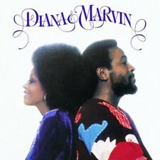Diana Ross And Marvin Gaye  (UK IMPORT)  CD NEW