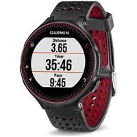 Garmin 010-03717-70 Forerunner 235 GPS Sport Watch in Marsala