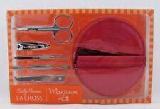 Sally Hansen La Cross 5 piece Manicure Kit
