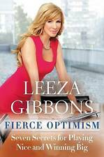 USED (LN) Fierce Optimism: Seven Secrets for Playing Nice and Winning Big by Lee