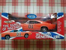 2001 - 1:64&1:18 ERTL Collectors Edition General Lee 1969 Dodge Charger(s) BNIB