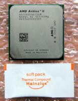 AMD Athlon II 170u AD170UEAK13GM Single-Core 2GHz Socket AM2+ AM3 Processor CPU
