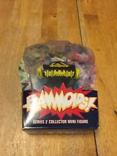 DC Direct Blammoids Series 2 Batgirl Action Figure New & Sealed