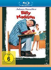 Blu-ray *  BILLY MADISON - Adam Sandler # NEU OVP +