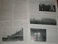 Article photos Cricket England Australia report 1902