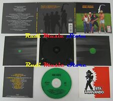 CD ADRIANO CELENTANO Quel punto 1994 DIGIPACK CLAN GERMANY NO (Xi2)lp mc dvd vhs