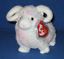 TY BAM the RAM BEANIE BABY - MINT with MINT TAG