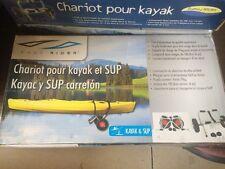 Easy Rider Kayac & SUP Cart