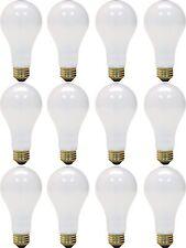 GE Lighting Soft White 3-way 97494 50/100/150-Watt, 2155-Lumen A21 Light Bulb
