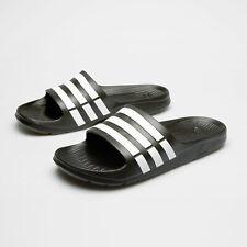 adidas Mens Duramo Slide Shower Sandals Footwear Shoes Summer Sports
