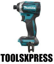 Makita DTD154Z 18V 4-Mode - Li-ion Cordless Brushless Impact Driver - TOOL ONLY