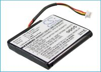 Cameron Sino Battery For TomTom 6027A0114501,KL1 GPS, Navigator Battery Li-ion