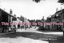 GL 345 - The Village, Bitton, Gloucestershire - 6x4 Photo