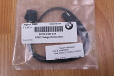 New BMW Police Parts 2005 BMW R1150RT-P R12C Charge Connection
