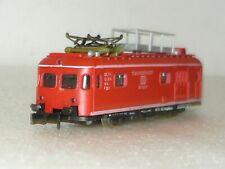 Arnold rapido 0290, Turmtriebwagen BR 701 der DB, rot, N, neuwertig&OVP