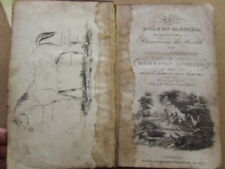 """""""The Modern Farrier"""" 1829. Incl Horse Racing, Game Dogs, All Farm Animals etc"""