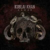 KUBLAI KHAN ('10S METALCORE) NOMAD [11/17] * NEW VINYL