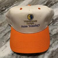 VTG Snapback Hat Vignepiane Daniel Team Vinology  by Innovazioni