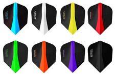 8 New Sets Harrows Retina 100 Micron Standard Dart Flights – 24 Flights Total