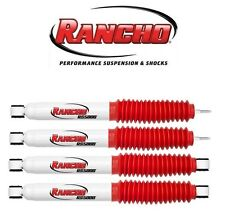 Rancho Front & Rear RS5000 Shocks Kit With 1-2½″ Lift for 97-02 4WD Expedition
