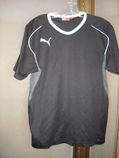 PUMA Mens T-Shirt  ~Performance Athletic Shirt CLEARANCE SALE Sz S