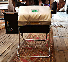 Davy Crockett Thermal Blanket BBQ Grill - Green Mountain Grills GMG-6012 -SALE!