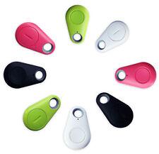 SMART Bluetooth Finder Tracer Pet Bambino Allarme etichetta Localizzatore GPS Tracker chiave del Wallet