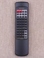 Original Genuine  REMOTE CONTROL FOR Marantz System controller RC4001PM PM7001