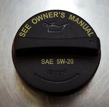 NEW OEM KIA/HYUNDAI OIL FILLER CAP-FITS MANY MODELS OPTIMA/SOUL/FORTE/ACCENT ETC
