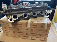 NEW PORSCHE 928 S4 5.0L CYLINDER HEAD IN ORIGINAL BOX 9281044131R 92810401402