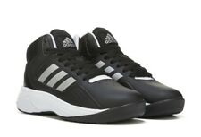 01ed3bb95fe8 adidas Cloudfoam Ilation Mid Wide Aq1582 Youth Basketball Sneaker Black 4
