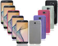 Étuis, housses et coques noirs Samsung Galaxy J en silicone, caoutchouc, gel pour téléphone mobile et assistant personnel (PDA)