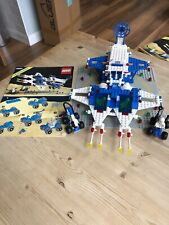 LEGO 6980 Classic Space Galaxy Commander - complete set, box and instructions