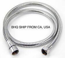 "48"" mixing water sprayer hose for pedicure spa chair"
